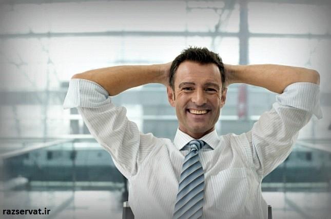 چطور در محیط کار شاد باشیم