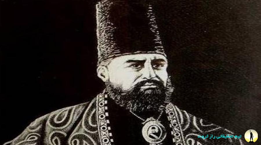 زندگینامه امیرکبیر – وزیر