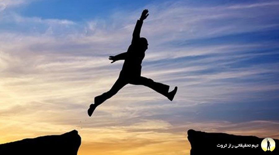 غلبه بر ترس از شکست