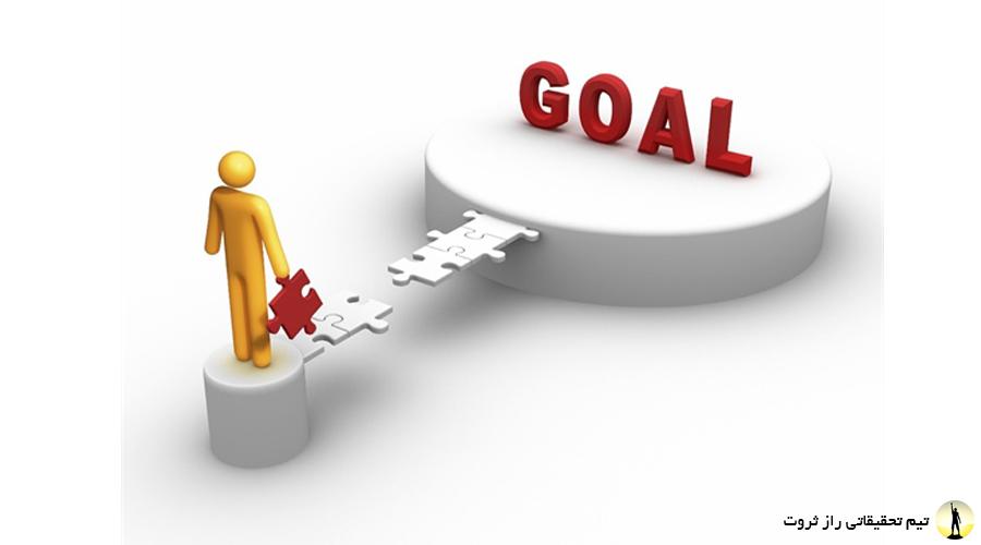 چگونگی انتخاب هدف