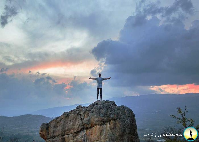 راههای بالا بردن اعتماد به نفس در بزرگسالان۲