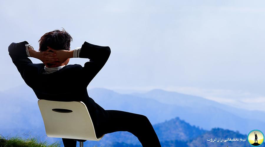 چگونه بفهمیم به چه شغلی علاقه داریم