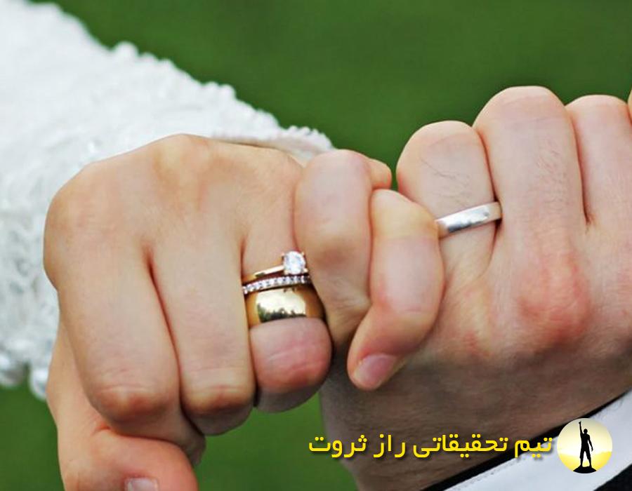موارد مهم در انتخاب همسر