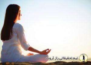 فواید یوگا در سلامتی