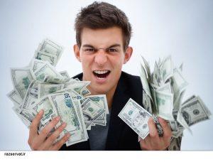 ۶ ترفند روانشناسی پولدارها
