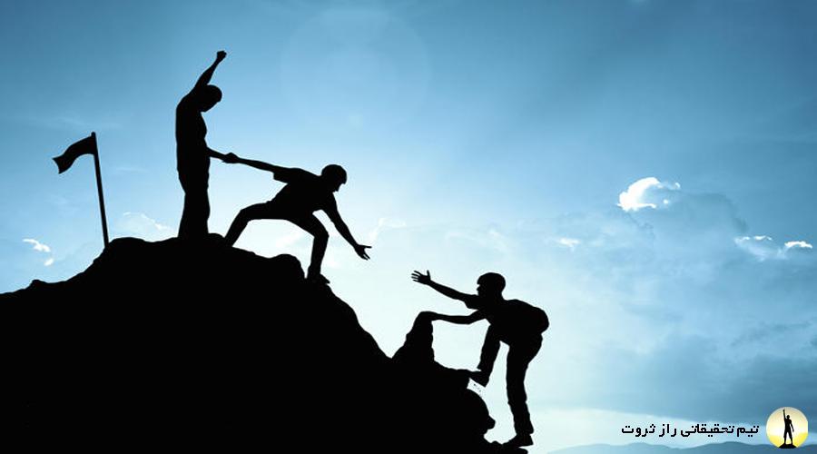 اهمیت رهبر در سازمان