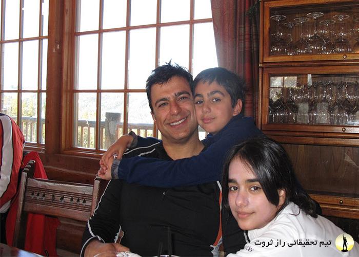 زندگینامه امید کردستانی
