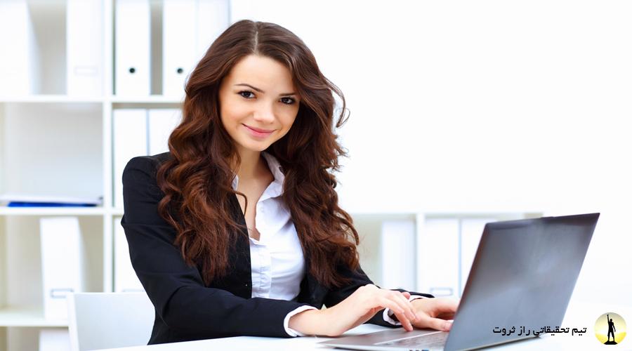 اشتباهات زنان در محیط کار