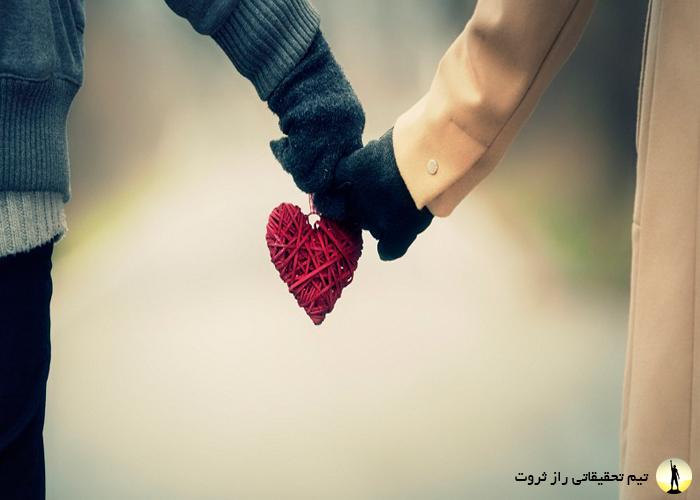 رابطه عاطفی موفق