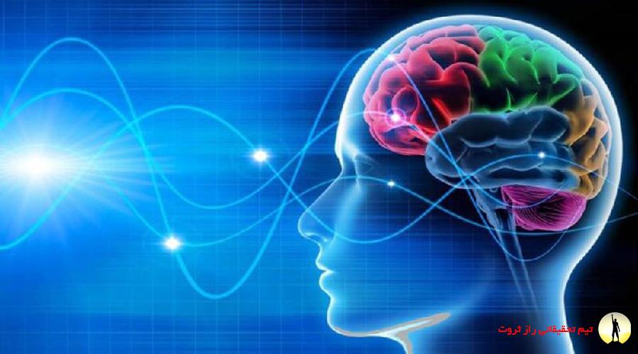 روش استفاده از امواج مغزی