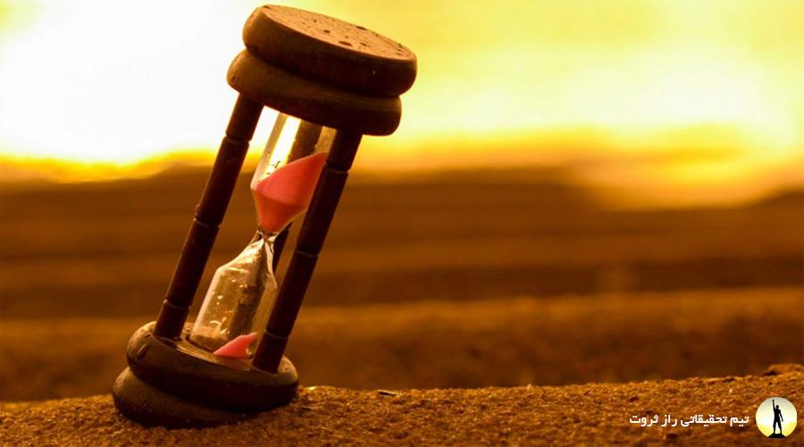 چگونه صبور باشیم