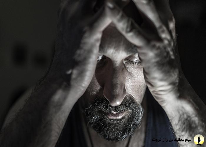 مدیریت غم و اندوه