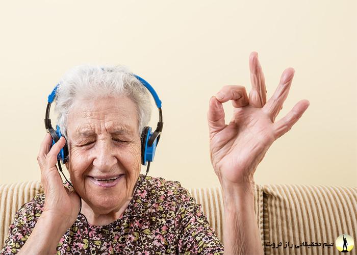 کاربردهای موسیقی درمانی