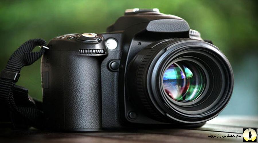 نحوه درآمد زایی با عکاسی