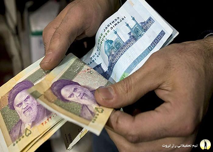 عادات صحیح پول خرج کردن
