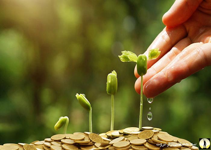 عوامل مؤثر در ثروتمند شدن