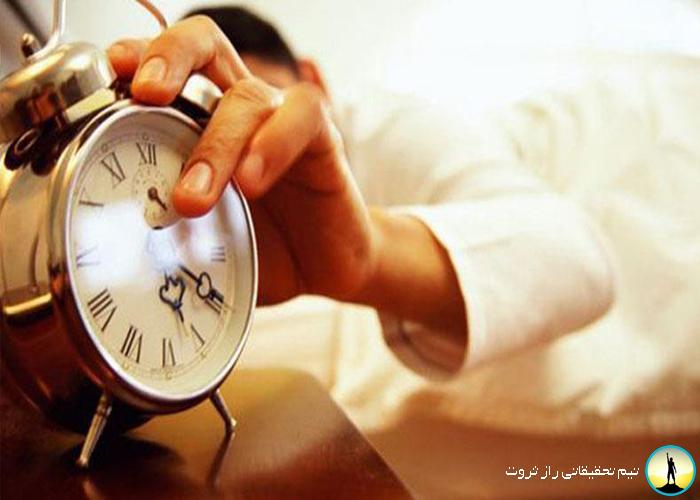 اهمیت زمان در قرآن