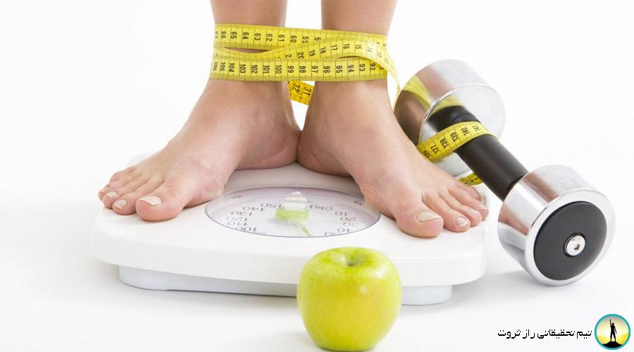 بدترین عادت ها در کاهش وزن
