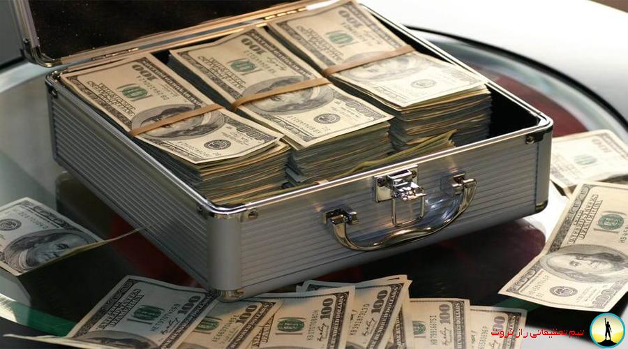 چگونه میتوانیم فروشنده ثروتمند شویم