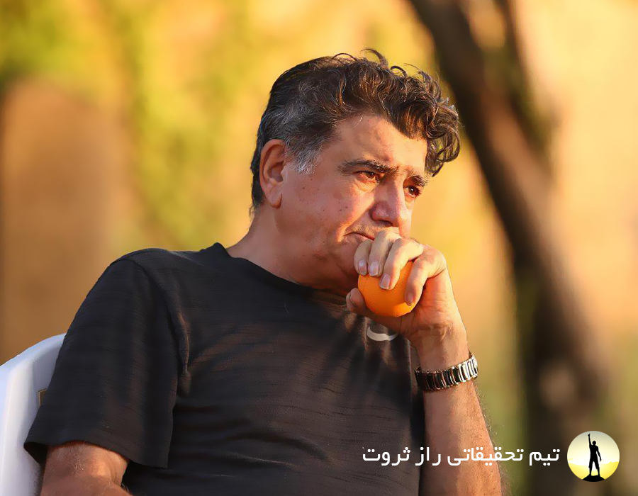 بیوگرافی محمدرضا شجریان