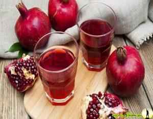 خواص و فواید میوه انار