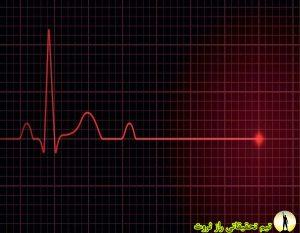 زندگی سالم با قلب سالم است