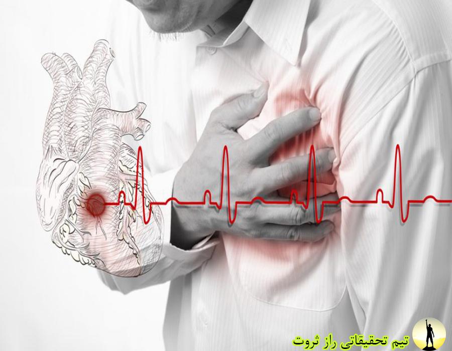 زندگی سالم با قلب سالم