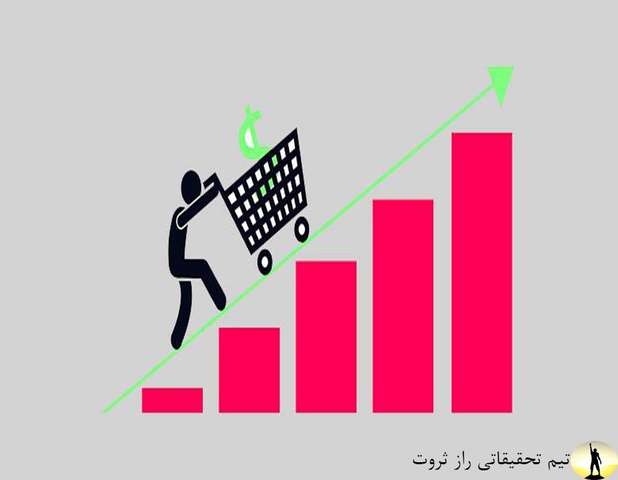 فروش حرفه ای و عوامل فروش