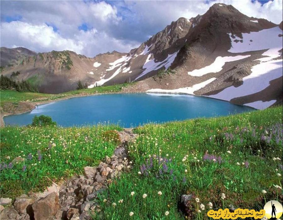 معرفی شهرهای چهار فصل ایران