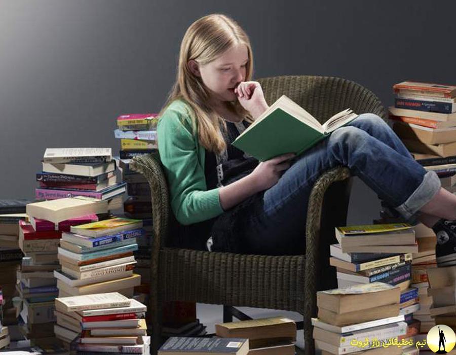 کتابی که باید در 19 سالگی بخوانید