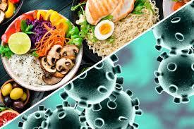 غذای مناسب برای بیماران کرونا