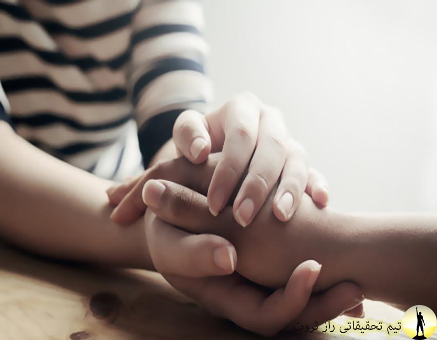 چطور خودمان افسردگی را درمان کنیم