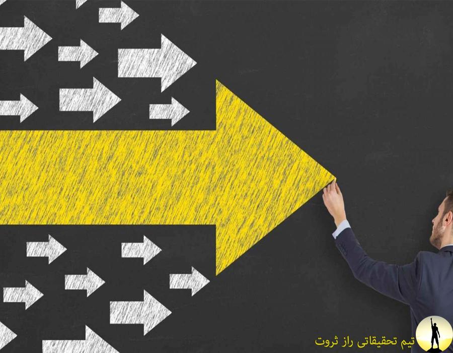 موفق شدن یعنی مسئوایت خود را بپذیر