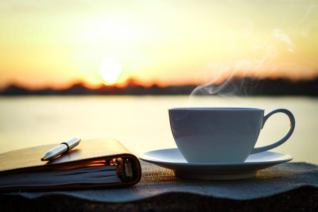 برای موفقیت باید از صبح شروع کنیم