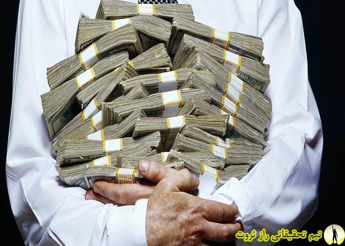 روشهای افزایش و مدیریت پول