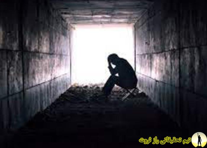 نشانه ها و عوامل ایجاد افسردگی چیست؟