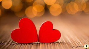 چرا و چگونه عاشق میشویم
